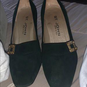 St. John elegant shoes